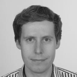 Dipl.-Ing. Alexander Hirscher - M. Kaindl KG, Kaindl Flooring - Wals/Salzburg