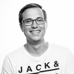 Dan Schalow - Kartenliebe GmbH - Munich