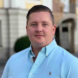 Jonas Rosenstein - Computer Futures, ein Geschäftszweig von SThree - München