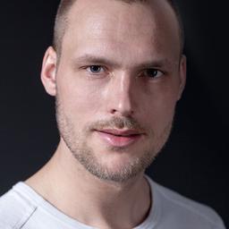 Frank Martin Dietrich