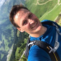 Philipp Graffunder's profile picture