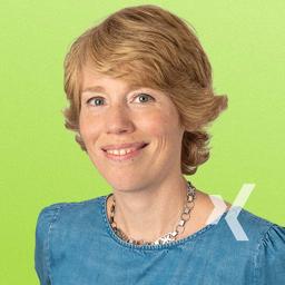 Christina Schreck - XING SE - Hamburg