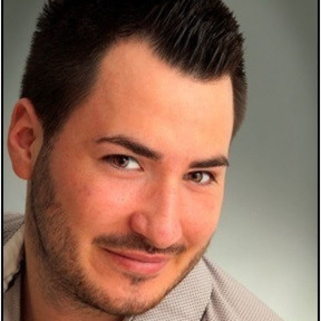 Manuel Brucker's profile picture