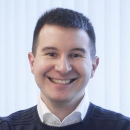 Matthias Jurchen's profile picture