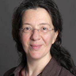 Claudia Hauck's profile picture