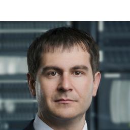 Gerbert Shopnik - Microsoft Corporation - Moscow