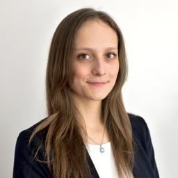 Johanna Bernard's profile picture