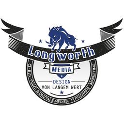 Paul Longworth - Longworth Media GmbH & Co.KG - Nürnberg