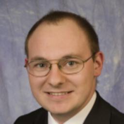 Dr Benjamin Häfner - Evonik Nutrition & Care GmbH - Hanau-Wolfgang