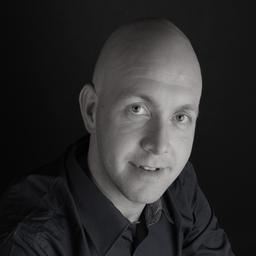 Christian Ott - Orell Füssli Sicherheitsdruck AG - Zürich