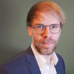 Dr. Michael Rademacher