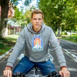 Nils Hülsmann's profile picture