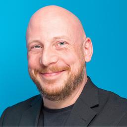 Christian Köhler - byte5 digital media GmbH - Frankfurt am Main