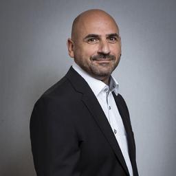 Michael Gfrörer - contrimo GmbH - Mannheim