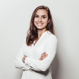 Melanie Bergmann's profile picture