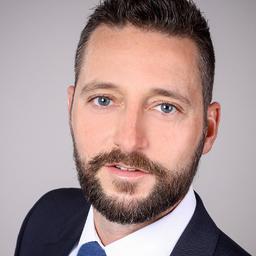 Tobias Gläser - SAP Deutschland SE & Co. KG - Walldorf