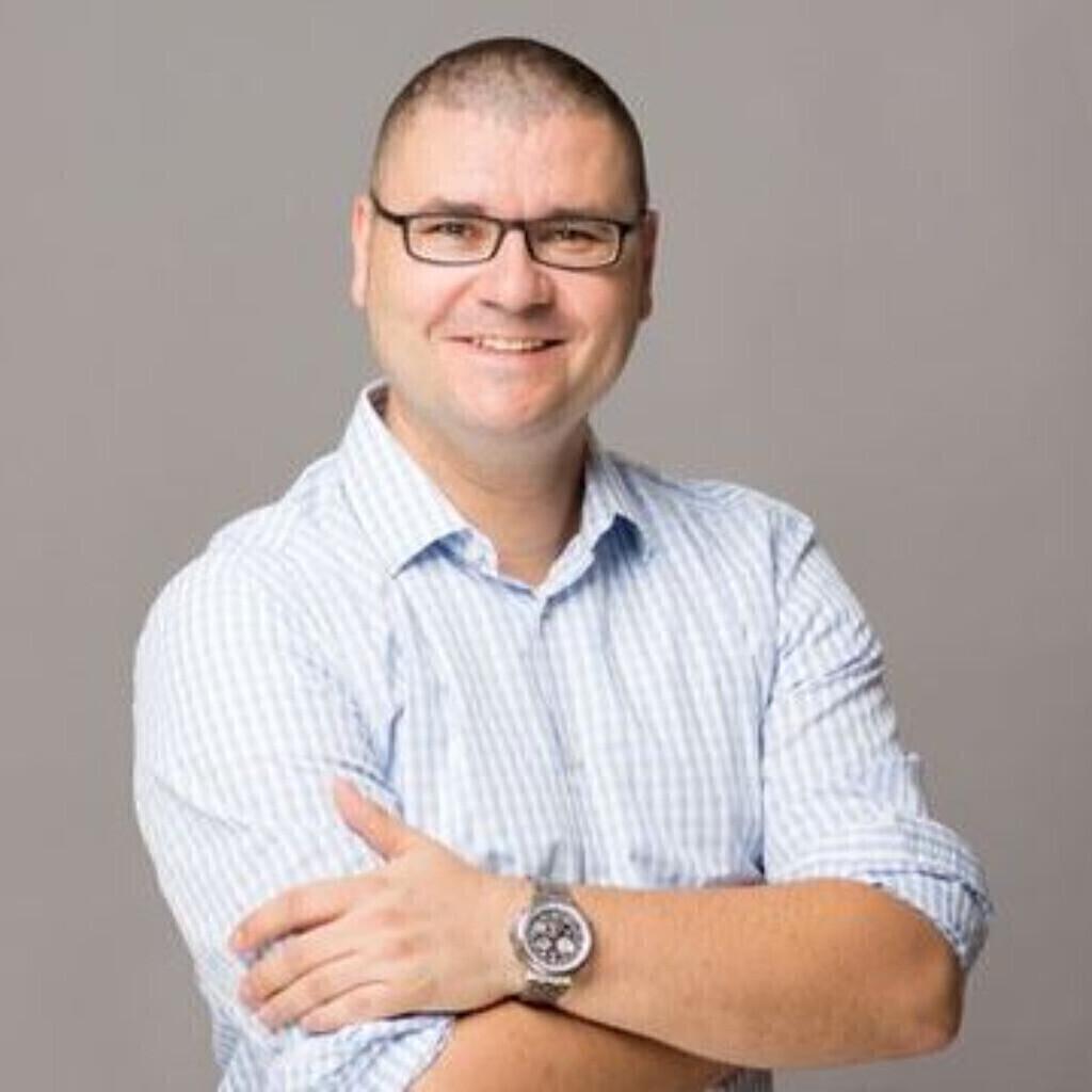 Dirk Bujak's profile picture