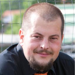 Anton Bors - ITSV GmbH - Vienna