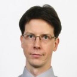 Uldis Reitmanis - Blue Hill Software - Riga