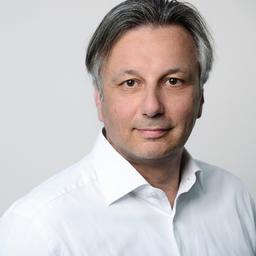 Christian Tiedemann - PIA Performance Interactive Alliance - Hamburg