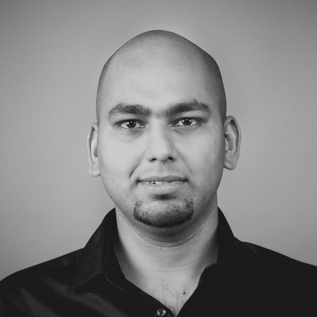 Ankur Srivastava's profile picture