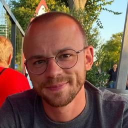 Yannick Bachteler - Fraunhofer-Institut für Angewandte Informationstechnik FIT - Sankt Augustin