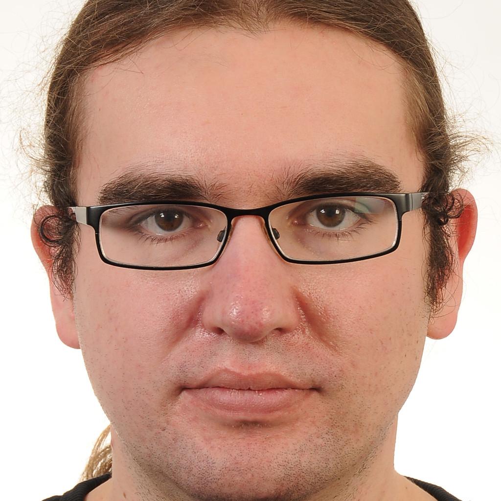 David Baum's profile picture