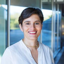 Vanessa von Ostman - Ostman GmbH | Online Marketing auf den Punkt - Weil am Rhein