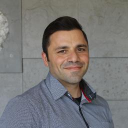 Stilianos Barembas's profile picture