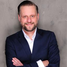 Bastian Ulrich - visitBerlin Convention Partner e.V. - Berlin