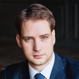 Sviatoslav Shulga