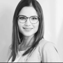 Ann-Kathrin Ritzler - CONTUR Agentur - Ehingen an der Donau