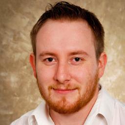 Marius Gerum-Richter's profile picture