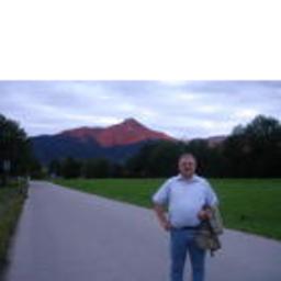 Dr. Ireneusz Adamowicz's profile picture