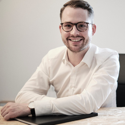 Maximilian Schönbrenner - FP Fischer Personal GmbH - Köln