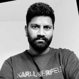 Sudheer Salavadi