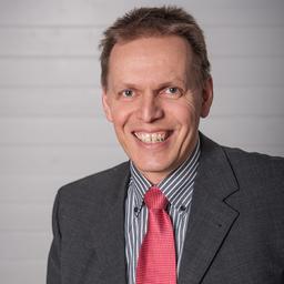Gerd Kock - Kock IT-Service GmbH - Kastorf