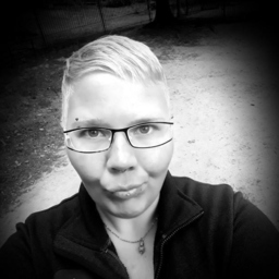 Anika Dormann - ESTAruppin - Berlin