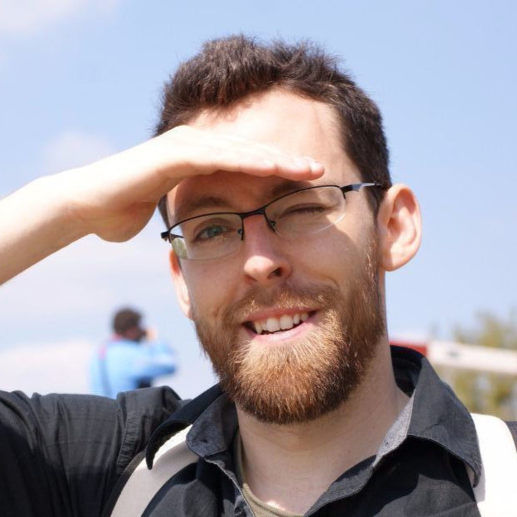 Stefan Hahn's profile picture