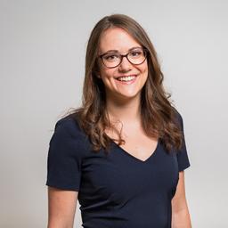 Katharina Lebenbauer - MASTERMIND  Public Affairs Consulting GmbH