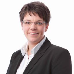 Melanie Gröschel - Sparkasse Siegen