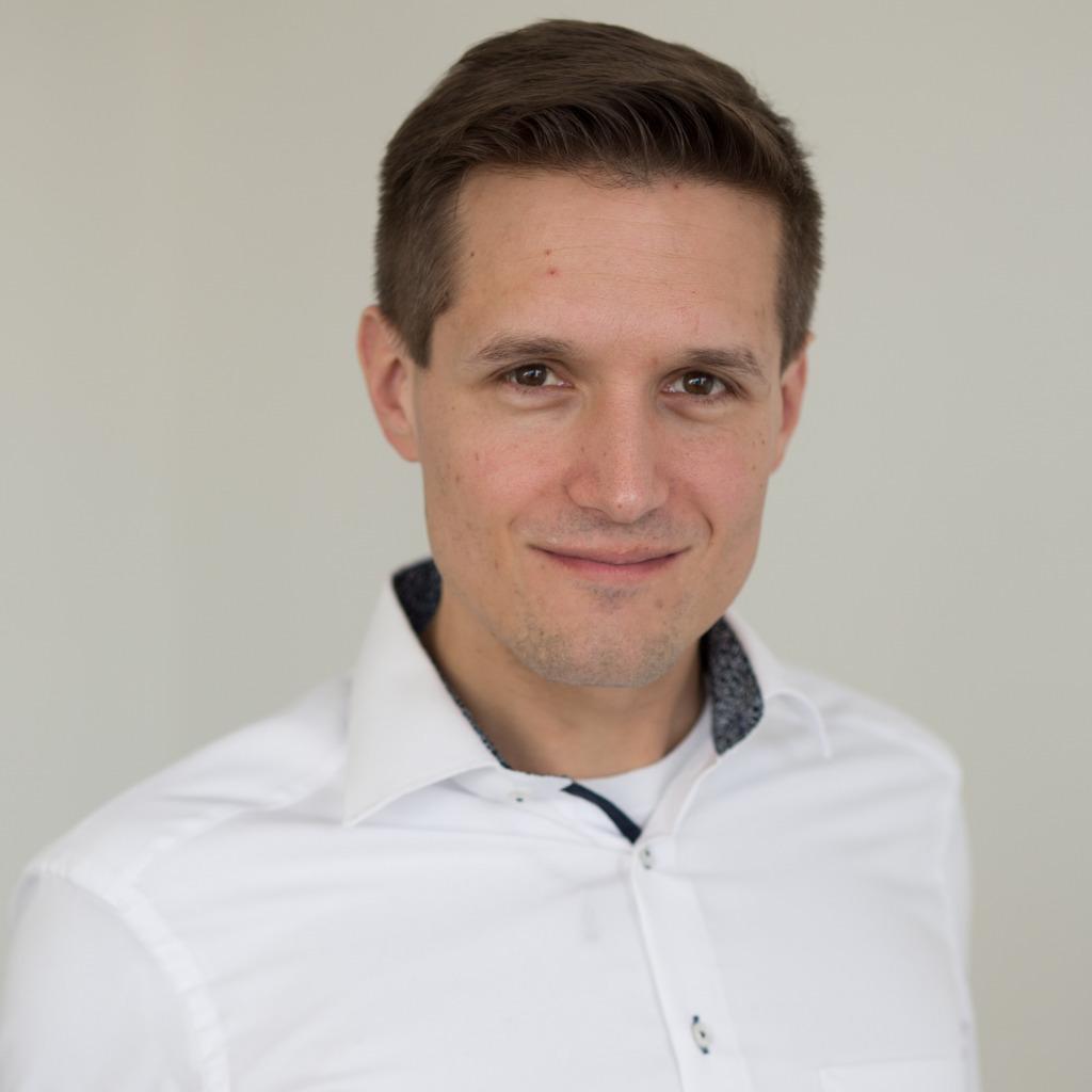 Nicolas Büttner's profile picture