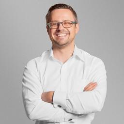 Stefan Jost-Dummer - Siemens AG - München