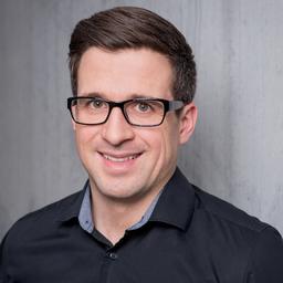 Christian Gassner - Innovatis HR Consulting AG - Vaduz