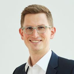 Dominik Peper - Navigant - Köln