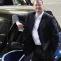 Bernd Hegemann's profile picture