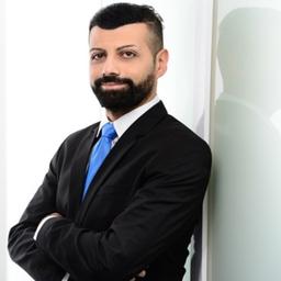 Oliver Dengiz's profile picture