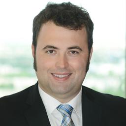 Tim Gottschalk - PwC PricewaterhouseCoopers AG Wirtschaftsprüfungsgesellschaft - Frankfurt am Main