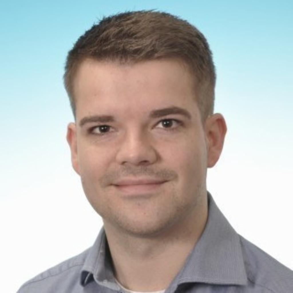 Sascha Wecke's profile picture