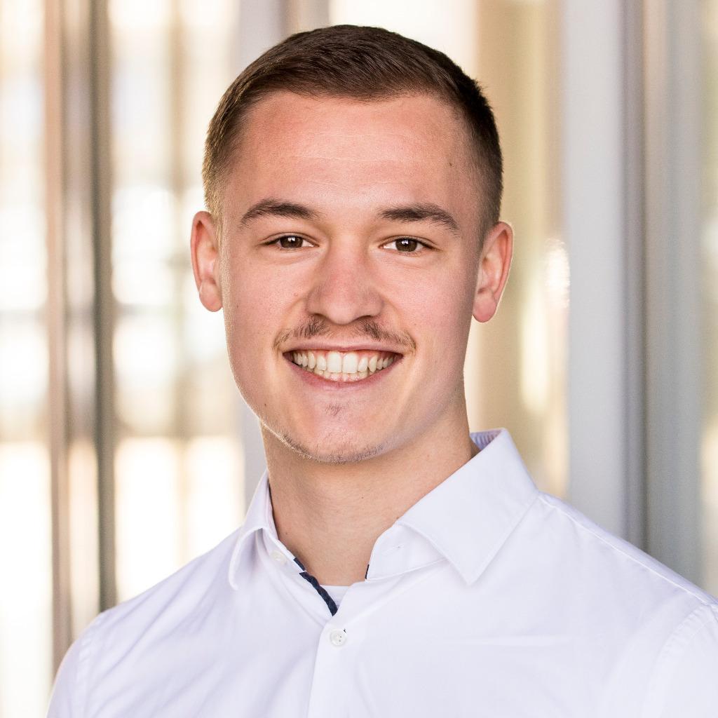 Andreas Heinen's profile picture